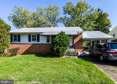 7547 Newberry Lane, Lanham, MD 20706 - #: MDPG586126