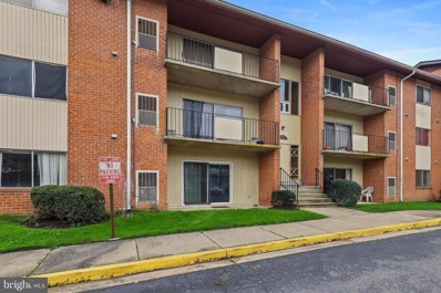 2303 Olson Street UNIT 101, Temple Hills, MD 20748 - #: MDPG586160