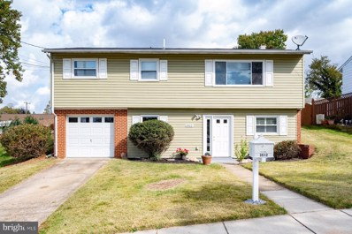3512 25TH Place, Temple Hills, MD 20748 - #: MDPG586170