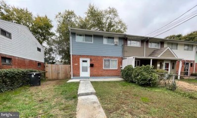 6917 Kent Town Drive, Landover, MD 20785 - #: MDPG586184