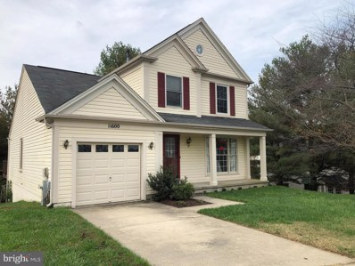 11600 Admiral Court, Laurel, MD 20708 - #: MDPG586234