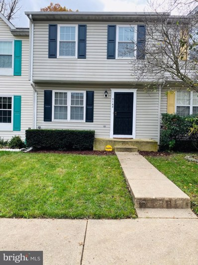 3143 Forest Run Drive, District Heights, MD 20747 - #: MDPG586260