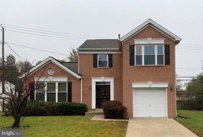 8414 Lenaskin Lane, District Heights, MD 20747 - MLS#: MDPG586314