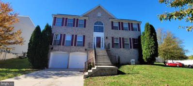 3717 Hill Park Drive, Temple Hills, MD 20748 - #: MDPG586372