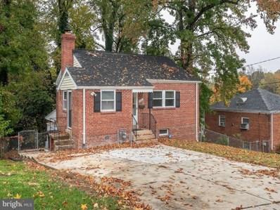 2606 Catskill Street, Temple Hills, MD 20748 - #: MDPG586450