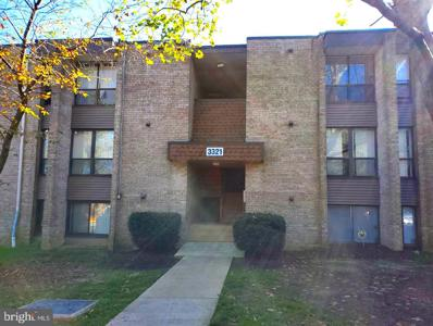 3321 Huntley Square Drive UNIT A-1, Temple Hills, MD 20748 - #: MDPG586454