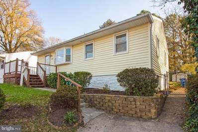 5809 Seminole Street, Berwyn Heights, MD 20740 - #: MDPG586476