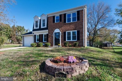 12902 Blackwater Terrace, Clinton, MD 20735 - #: MDPG586542
