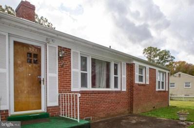 6105 Woodland Lane, Clinton, MD 20735 - #: MDPG586594