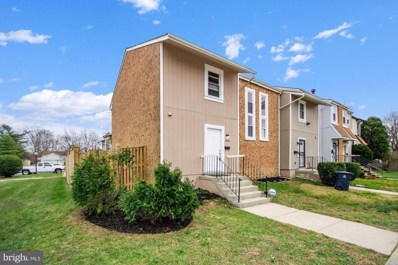 6206 Dimrill Court, Fort Washington, MD 20744 - #: MDPG586678