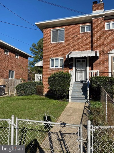 5306 Deal Drive, Oxon Hill, MD 20745 - #: MDPG586700