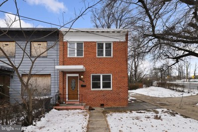 3546 Madison Street, Hyattsville, MD 20782 - #: MDPG586716