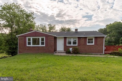 21310 Aquasco Road, Aquasco, MD 20608 - #: MDPG586768