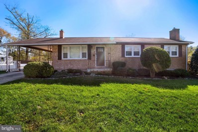 4707 Mansfield Manor Drive, Fort Washington, MD 20744 - #: MDPG586852