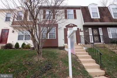 1798 Forest Park Drive, District Heights, MD 20747 - #: MDPG586862