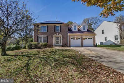3512 Golden Hill Drive, Bowie, MD 20721 - #: MDPG586920