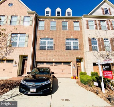 2103 Congresbury Place, Upper Marlboro, MD 20774 - #: MDPG586950