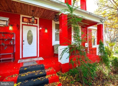 4706 Mann Street, Capitol Heights, MD 20743 - #: MDPG586952