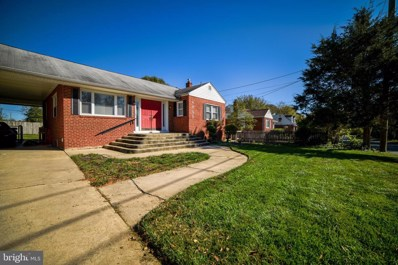 4700 Brandon Lane, Beltsville, MD 20705 - #: MDPG586986