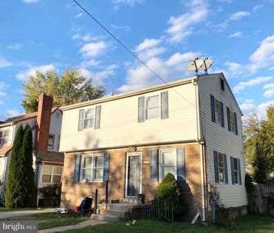 321-A  Gorman Avenue, Laurel, MD 20707 - #: MDPG587122