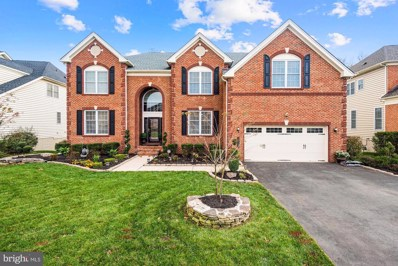 4508 Bridle Ridge Road, Upper Marlboro, MD 20772 - #: MDPG587158