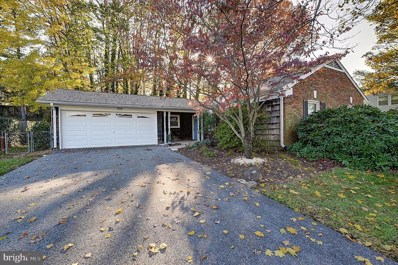 16303 Pointer Ridge Drive, Bowie, MD 20716 - #: MDPG587200