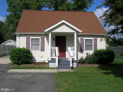 3109 Newkirk Avenue, District Heights, MD 20747 - #: MDPG587302