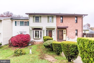 154 Daimler Drive UNIT 83, Capitol Heights, MD 20743 - #: MDPG587494