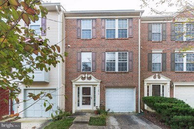 12816 Town Center Way, Upper Marlboro, MD 20772 - #: MDPG587540