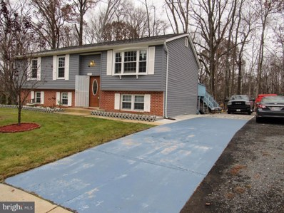 10909 Streamview Court, Fort Washington, MD 20744 - #: MDPG587548