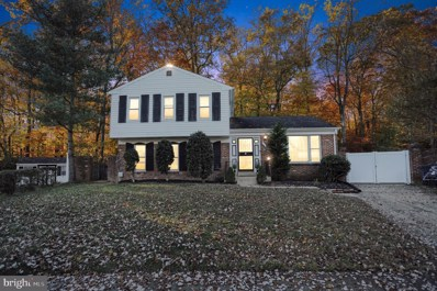 7202 Fairfield Court, District Heights, MD 20747 - #: MDPG587580