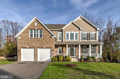12612 New Relief Terrace, Brandywine, MD 20613 - #: MDPG587614