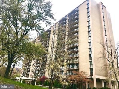 6100 Westchester Park Drive UNIT 1207, College Park, MD 20740 - #: MDPG587750