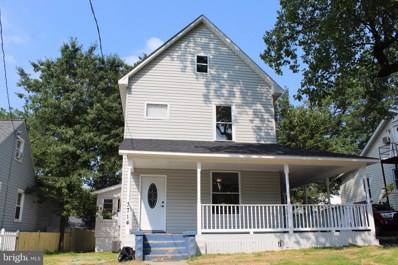 3714 35TH Street, Mount Rainier, MD 20712 - MLS#: MDPG587866
