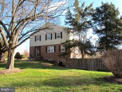 12838 Claxton Drive UNIT 4-F, Laurel, MD 20708 - #: MDPG587872