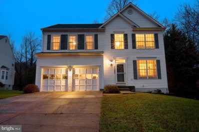 11203 Poplar Grove Court, Laurel, MD 20708 - #: MDPG587890