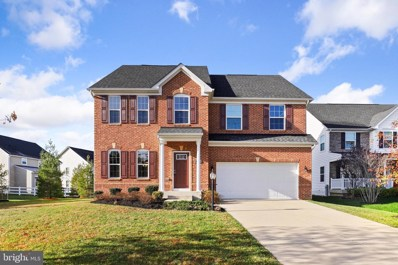 4506 Blackbirds Folly Lane, Bowie, MD 20720 - #: MDPG587904