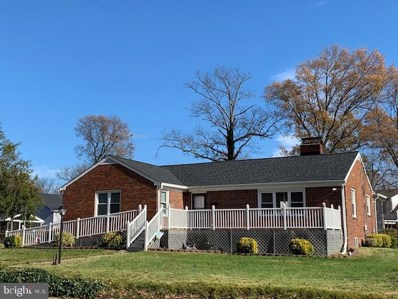 510 6TH Street, Laurel, MD 20707 - #: MDPG588076