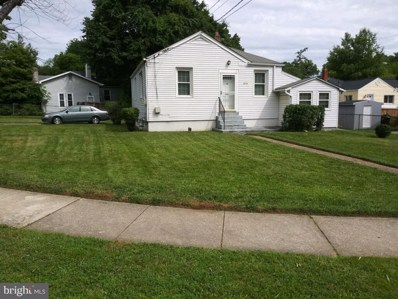 4908 Deanwood Drive, Capitol Heights, MD 20743 - #: MDPG588882