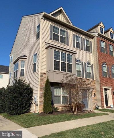 2529 Standifer Place, Lanham, MD 20706 - #: MDPG589010