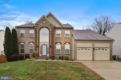 15108 Derbyshire Way, Accokeek, MD 20607 - #: MDPG589012