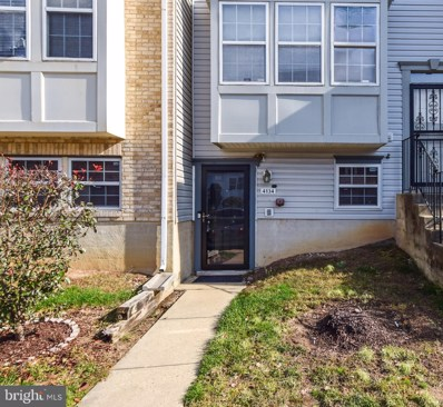 4134 Candy Apple Lane UNIT 5, Suitland, MD 20746 - #: MDPG589056