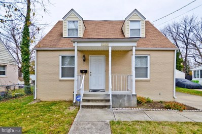 4413 39TH Street, Brentwood, MD 20722 - #: MDPG589082