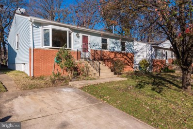 9212 5TH Street, Lanham, MD 20706 - #: MDPG589194