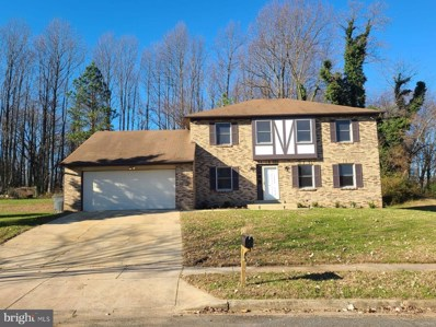4508 Woodgate Way, Bowie, MD 20720 - #: MDPG589212