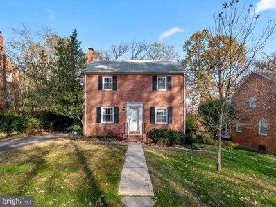 4506 Albion Road, College Park, MD 20740 - #: MDPG589216