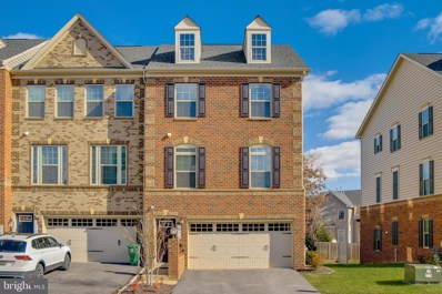 14216 Westside Ridge Drive, Laurel, MD 20707 - #: MDPG589222