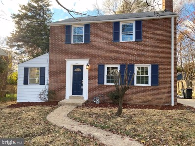 7608 15TH Avenue, Takoma Park, MD 20912 - #: MDPG589300