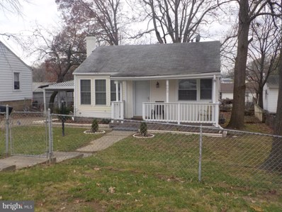 802 Minna Avenue, Capitol Heights, MD 20743 - #: MDPG589340