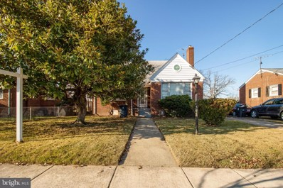 2212 Iverson Street, Temple Hills, MD 20748 - #: MDPG589370
